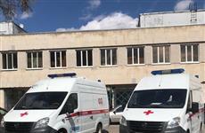 В 2021 г. в Самарскую область за счет средств федерального бюджета поступят 42 новых автомобиля скорой помощи