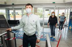 """""""Балтика-Самара"""" ввела усиленные меры защиты сотрудников вовремя пандемии"""