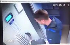 В Самаре по факту нападения на подростка в лифте возбудили уголовное дело
