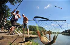 Волга Ньюс приглашает самарских рыболовов принять участие в конкурсе