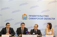 Молодежное правительство Самарской области вошло в десятку лучших по стране