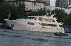 """""""СОК"""" выводит из-под удара кредиторов яхту стоимостью более 20 млн евро"""