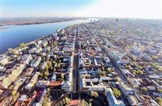 """Дмитрий Азаров: """"Старый город - это своеобразный мост из прошлого в будущее"""""""
