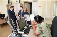 Глава Прикамья поручил проработать вопрос о создании единого межведомственного консультативного call-центра