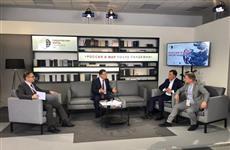 Дмитрий Азаров представил передовой опыт создания НОЦ на Гайдаровском форуме