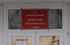 """В суде по делу Дмитрия Сазонова допросили лидера """"Законовских"""""""