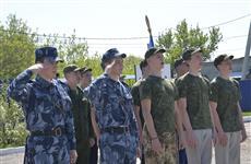 В самарских школах предложили ввести уроки военной подготовки