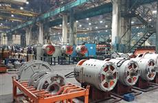Одобрен займ ФРП заводу из Набережных Челнов для расширения производства электродвигателей