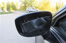 Жителю Жигулевска грозит до двух лет за дорожный конфликт с повреждением зеркала на машине
