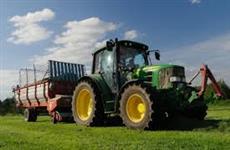 В Оренбуржье по программам федерального лизинга приобретено 275 единиц сельхозтехники