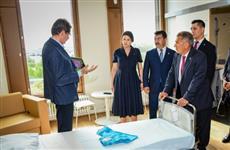 Делегация Татарстана посетила Финляндию