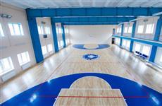 В Татарстане отремонтируют шесть спортивных залов сельских школ на 8,6 млн рублей