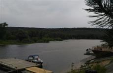 На реке Сок ловец раков утонул, запутавшись в своем же снаряжении