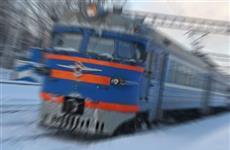 На станции Киркомбинат электричка насмерть сбила мужчину