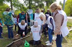 """""""Оренбуржье— сердце Евразии"""": корпоративное волонтерство объединяет"""