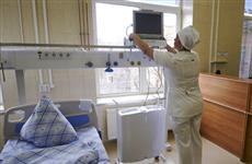 Состояние одного из больных коронавирусом в Самарской области остается тяжелым