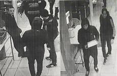 В Тольятти ищут парней, укравших из магазина весы