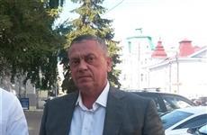 Суд отложил рассмотрение ходатайства Сергея Рубакова об УДО