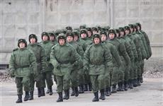 В самарской военной части недосчитались пайков на 7 млн рублей
