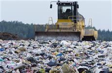 """Счетная палата обнаружила, что ГУП """"Экология"""" принимает мусор не глядя"""