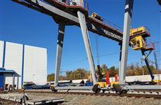 Испытания на железной дороге подтвердили расчеты ученых СамГУПСа