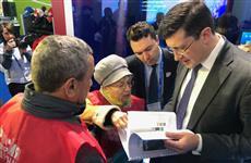 Глеб Никитин поручил использовать опыт активных нижегородцев старшего поколения для вовлечения в спорт пожилых граждан
