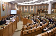 В регионе создана единая информационная система по мониторингу реализации нацпроектов