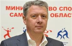Дмитрий Шляхтин переназначен министром спорта