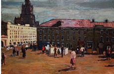 В Тольятти откроется выставка живописи и графики последней трети ХХ века