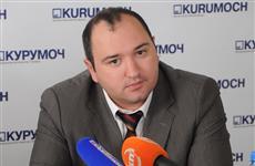 Сергей Краснов вошел в совет директоров Курумоча