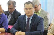 Экс-замглавы Тольятти Виктор Андреянов через суд признал незаконным выговор