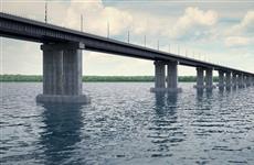 Под строительство моста в районе Климовки изымают земли в Шигонском районе