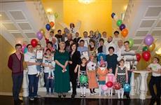 23 тысячи оренбуржцев посетили мероприятия Областной детской полиэтнической библиотеки