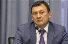 Министром труда и социальной защиты Саратовской области назначен Сергей Егоров