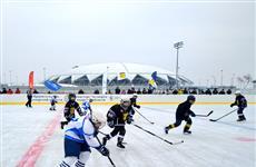 Самарскую Олимпийскую деревню в первый день посетили больше 10 тыс. человек