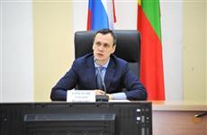 Замглавы администрации губернатора позвали из Забайкалья