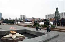 В Самарской области прошли торжества в память защитников Отечества