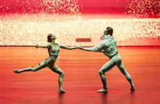 """В Театре оперы и балета представили """"Сны спящей красавицы"""" с участием Дианы Вишневой"""