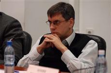 Сергей Андреев перешел на работу в областное правительство