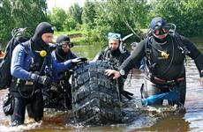 В Марий Эл очистят водохранилище на реке Ошла и планируют восстановить русло Нольки