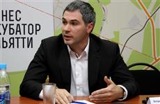 Минэкономразвития Самарской области возглавит Дмитрий Богданов