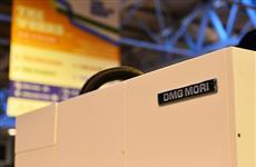 В Ульяновской области может появиться парк поставщиков японско-немецкой компании DMG MORI