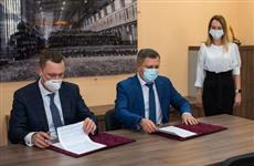 Подписано соглашение о реконструкции аэропорта в Балаково