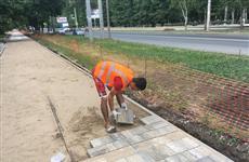 На улице Стара-Загора начался ремонт по контракту жизненного цикла