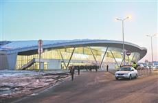 Сколько стоит парковка возле аэропорта и как от Курумоча выгоднее добраться в город