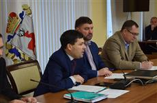 """Денис Егоров: """"Муниципалитеты могут представить информацию о водных объектах, требующих расчистки, в минэкологии до 20 декабря"""""""