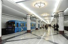 Самарский метрополитен получит более 2 млрд руб. на установление систем транспортной безопасности