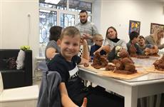 В Самаре открылась инклюзивная мастерская для детей и подростков