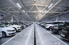 Под Казанью открылся крупнейший в стране мегамолл автомобилей с пробегом