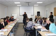 Руководители МФЦ получили новые знания в сфере госуслуг